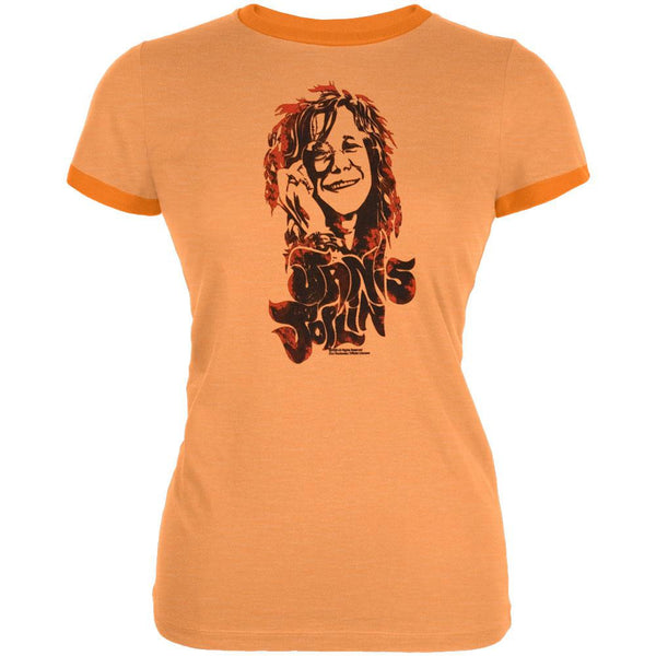 Janis Joplin - Legendary Juniors T-Shirt