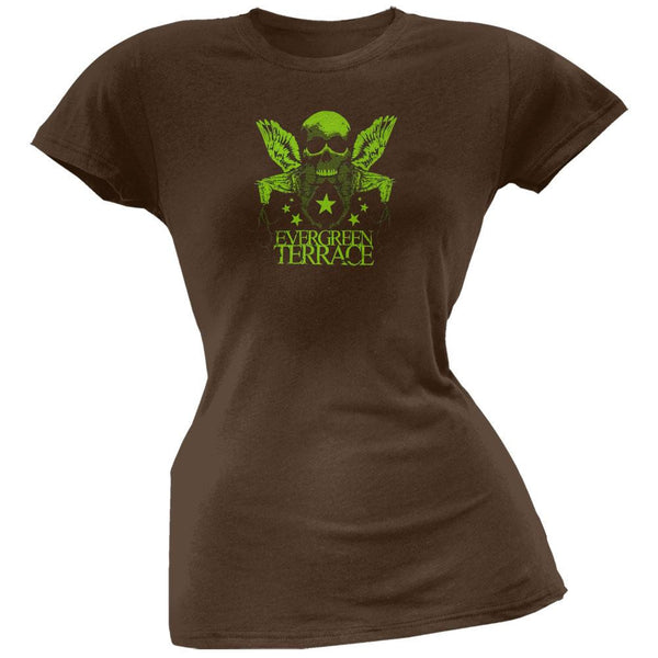 Evergreen Terrace - Metalfest Juniors T-Shirt