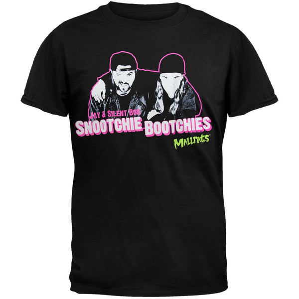 Mallrats - Snootchie Bootchies T-Shirt