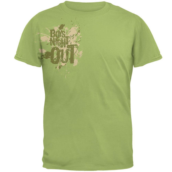 Boys Night Out - Relapse T-Shirt