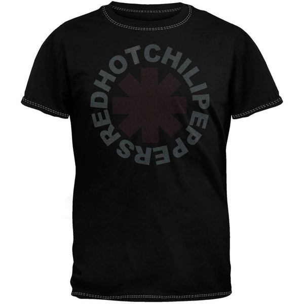 Red Hot Chili Peppers - Asterisk Fade T-Shirt