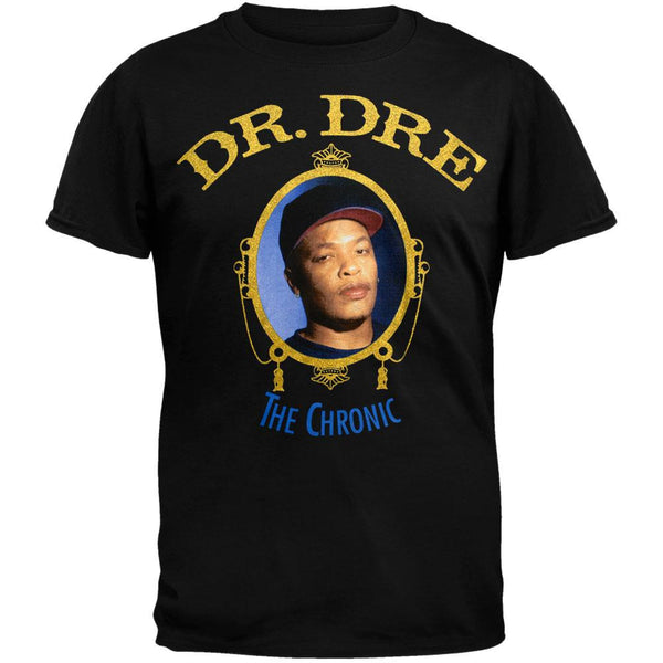 Dr. Dre - The Chronic Youth T-Shirt