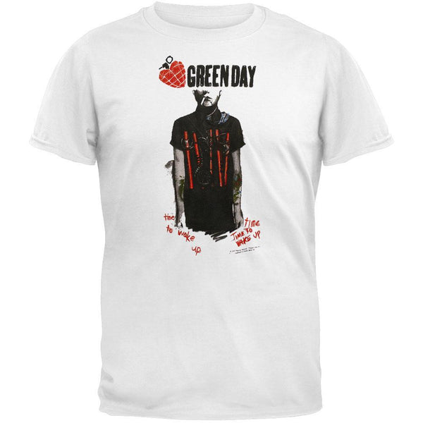 Green Day - Wake Up T-Shirt