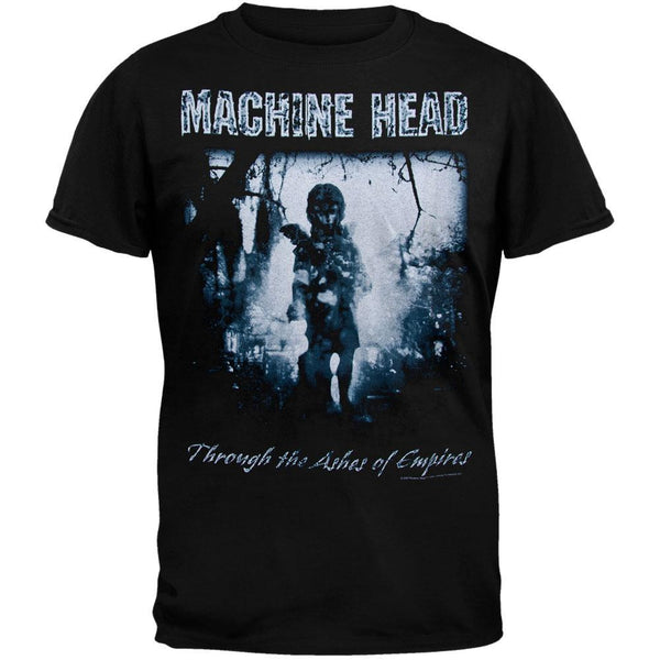 Machine Head - New Ttao T-Shirt