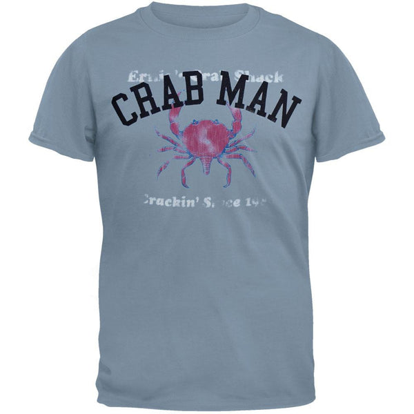 My Name Is Earl - Crabman T-Shirt