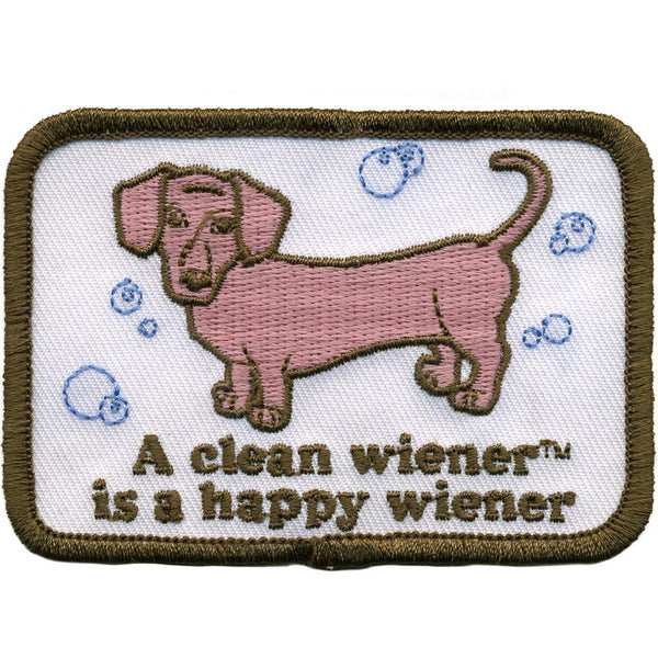 Clean Wiener Patch