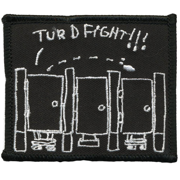 Turd Fight Patch