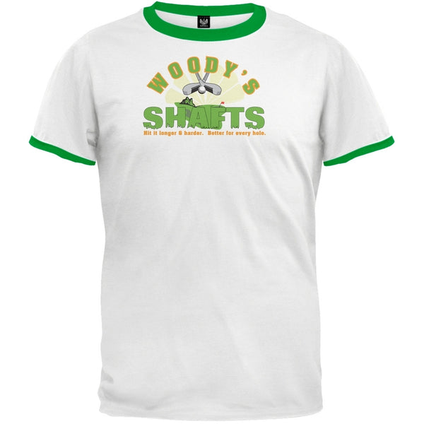 Innuendo Company - Big Shaft Clubs T-Shirt