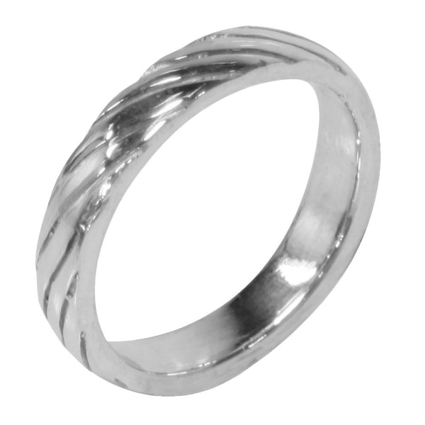 Eternal Rays Band Ring
