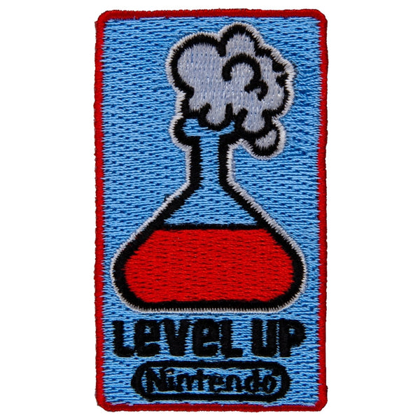 Nintendo - Level Up Patch