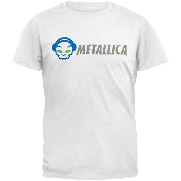 Metallica - Headphone Skull T-Shirt