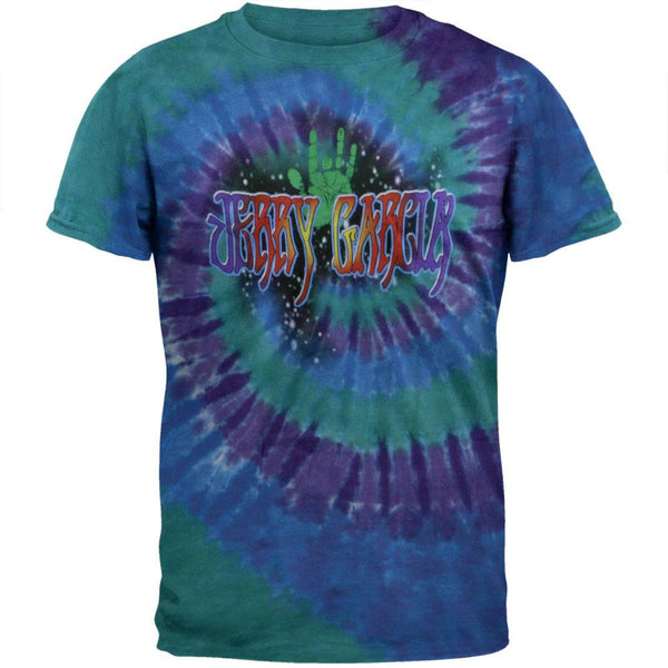 Jerry Garcia - Jgb Winter Tour 80 T-Shirt