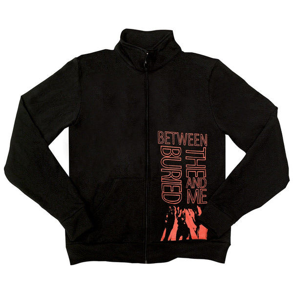 Between The Buried & Me - Reaching Track Jacket