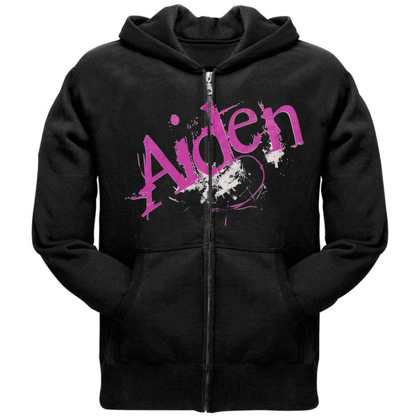 Aiden - Nightmare Zip-Up Hoodie