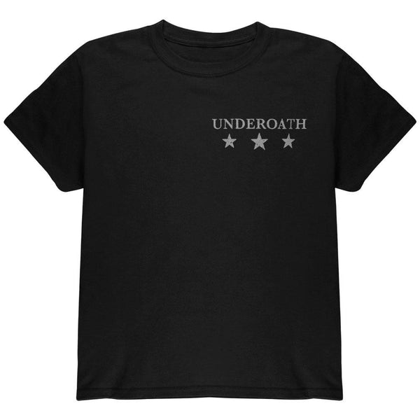 Underoath - Grace Of God Youth T-Shirt