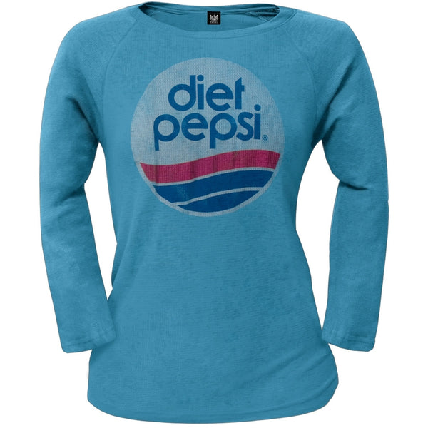 Diet Pepsi - Logo Juniors Thermal