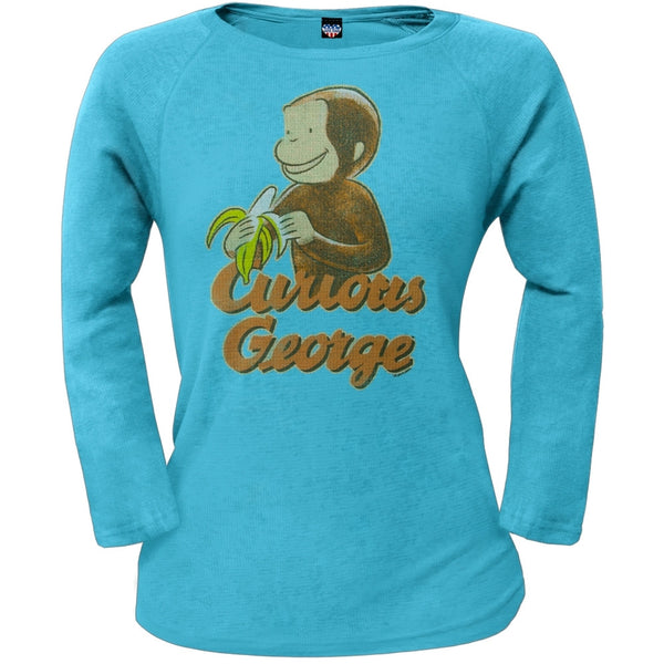 Curious George - Banana Juniors Thermal