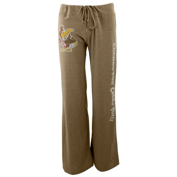 Cocoa Puffs - Cuckoo Juniors Yoga Pants
