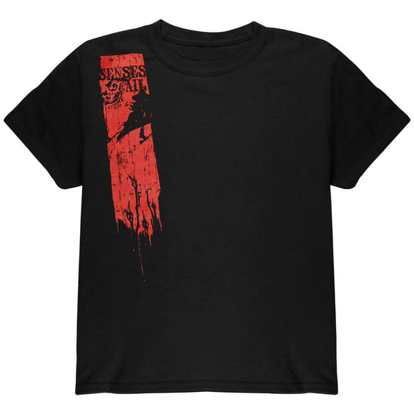 Senses Fail - Drip Youth T-Shirt