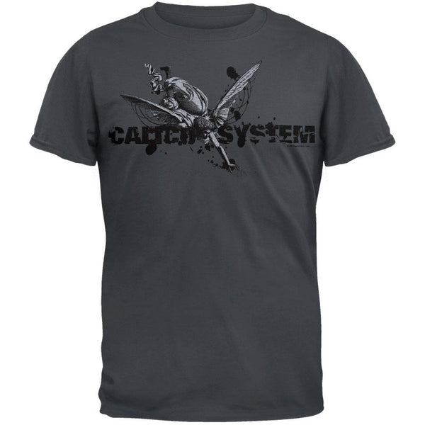 Calico System - Big Logo T-Shirt