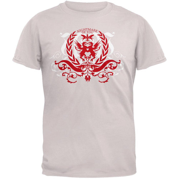 Nightmare of You - Crest T-Shirt