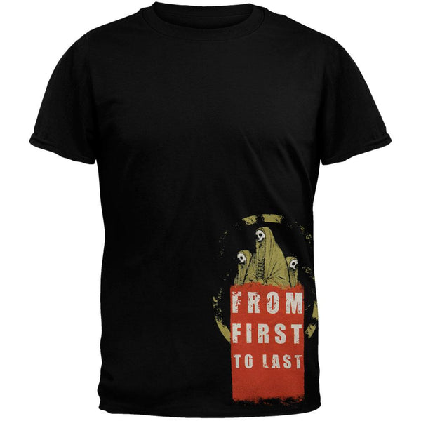 From First To Last - Poison Youth T-Shirt
