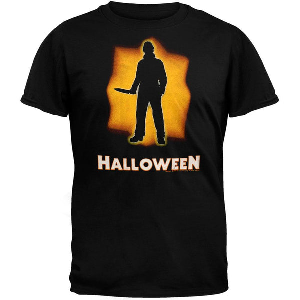 Halloween - The Shape T-Shirt