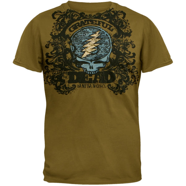 Grateful Dead - San Fran Reversible T-Shirt