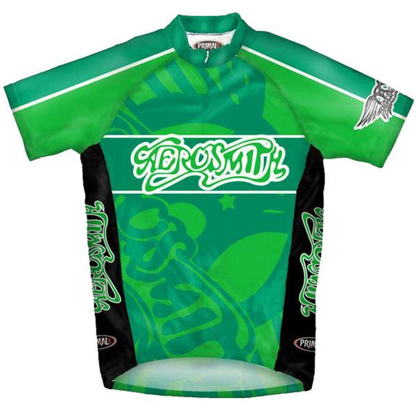 Aeromsith - Team Cycling Jersey