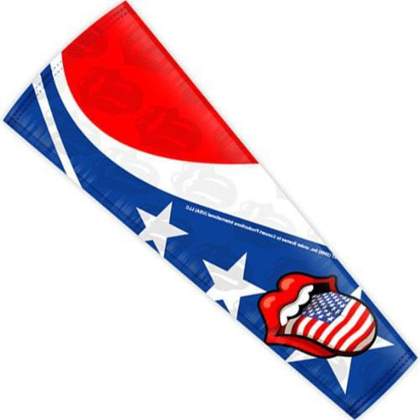 Rolling Stones - USA Tongue Arm Warmers