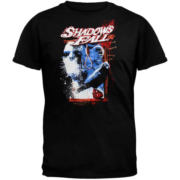 Shadows Fall - Raven T-Shirt
