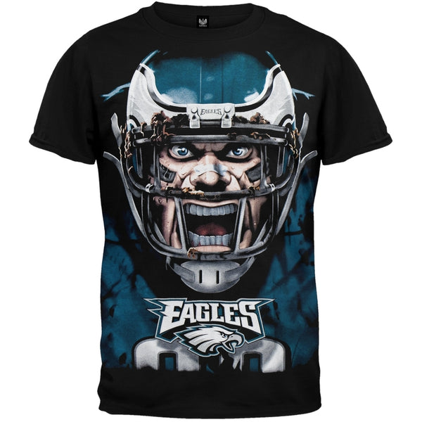 Philadelphia Eagles - Rage T-Shirt