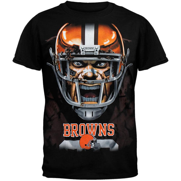 Cleveland Browns - Rage T-Shirt