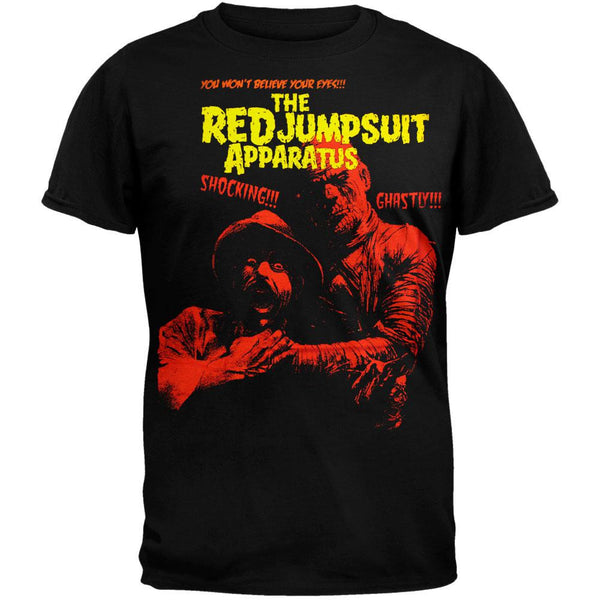 Red Jumpsuit Apparatus - Ghastly T-Shirt