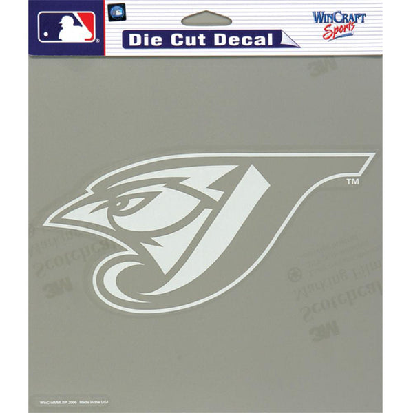 Toronto Blue Jays - Logo Cut-Out Decal