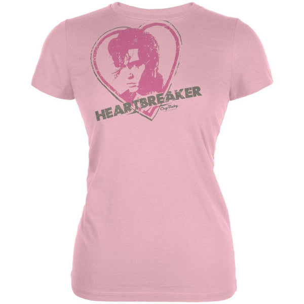 Cry Baby - Heartbreaker Juniors T-Shirt