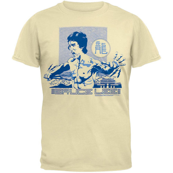 Bruce Lee - Fierce T-Shirt