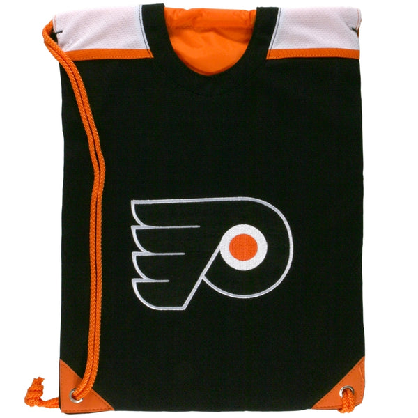 Philadelphia Flyers - Logo Jersey Backsack