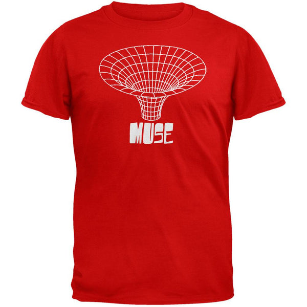 Muse - Drawn In T-Shirt