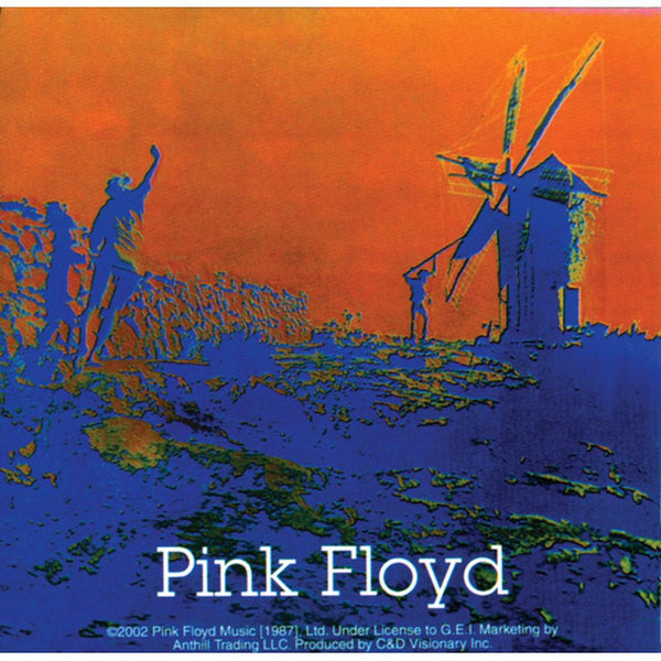 Pink Floyd - More Decal