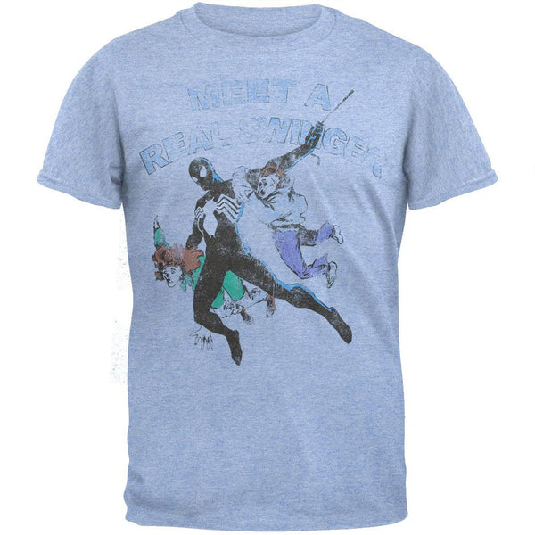 Spider-Man - Real Swinger Soft T-Shirt