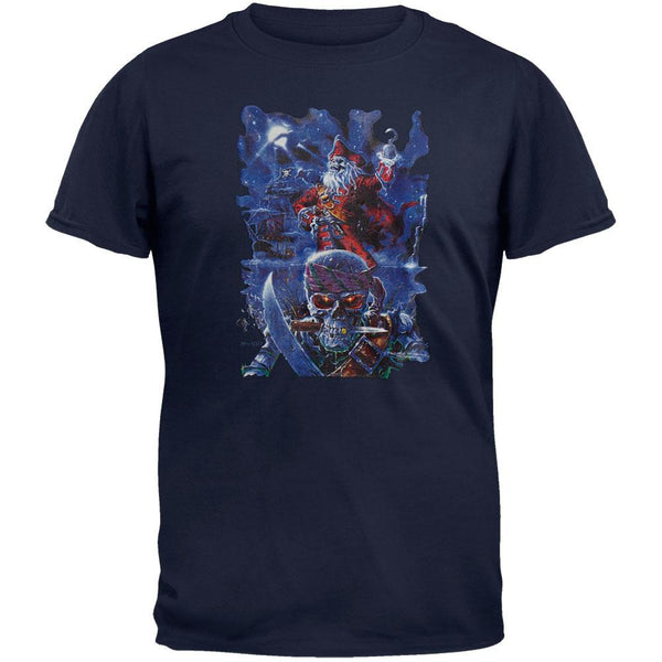 Skull Pirate Invasion T-Shirt