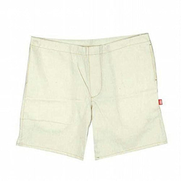 Hemp Draw String Shorts - natural