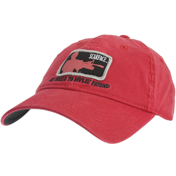 Scarface - Little Friend Flex-Fit Baseball Cap