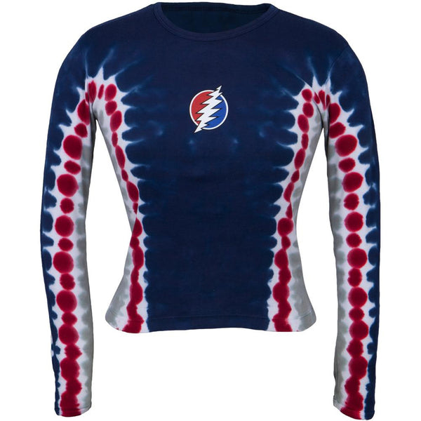 Grateful Dead - Bolt TD Juniors Long Sleeve T-Shirt