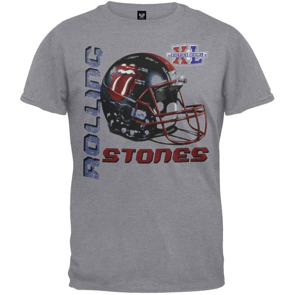 Rolling Stones - Super Bowl T-Shirt