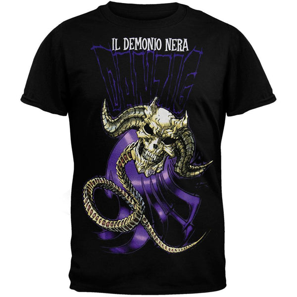Danzig - Il Demonia Black T-Shirt