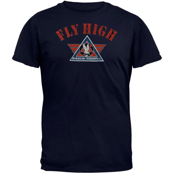 American Airlines - Fly High Soft T-Shirt