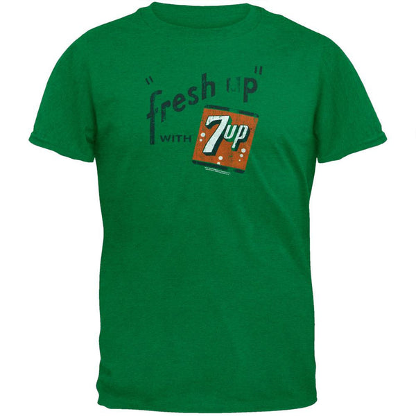 7Up - Fresh Up Soft T-Shirt