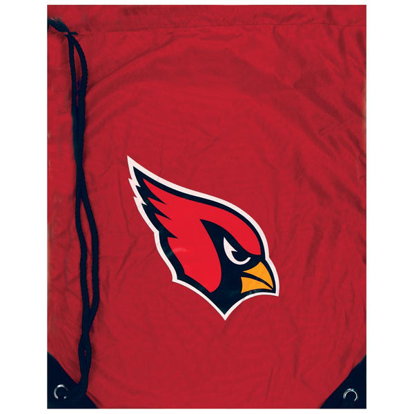Arizona Cardinals - Logo Nylon Backsack